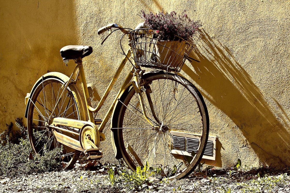 Jakikolwiek pasjonat jazdy rowerowej z pewnością wyczekuje, aż wszelkie śniegi oraz lody opuszczą już w zapomnienie.